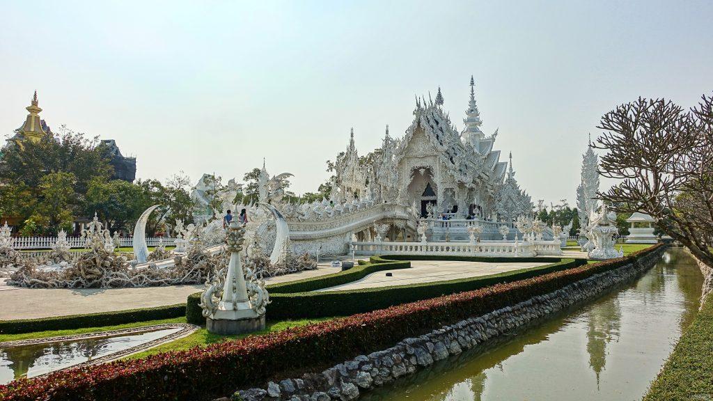 Doen in Thailand