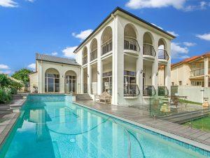 Vakantiehuis met zwembad Costa Calma